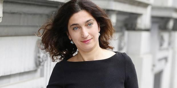 Zuhal Demir: 6 semaines de déclarations chocs - La Libre