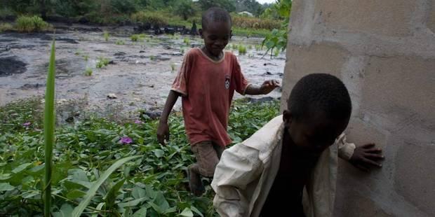 Corruption au Nigeria: un rapport accablant contre Shell et Eni - La Libre