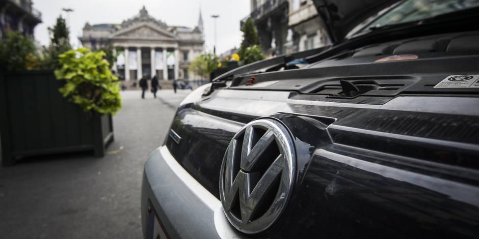 Des véhicules de Volkswagen toujours en infraction, selon Test-Achats: Voici les modèles concernés