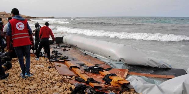 """Lutte contre les passeurs: la Libye accuse l'UE de """"promesses en l'air"""" - La Libre"""