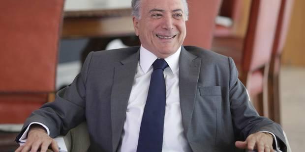Brésil: Tout ce que vous avez toujours voulu savoir sur le scandale Petrobras - La Libre