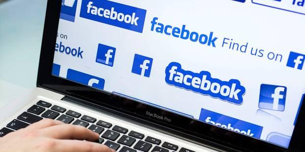 """Facebook prend de nouvelles mesures contre les """"fake news"""" - La Libre"""