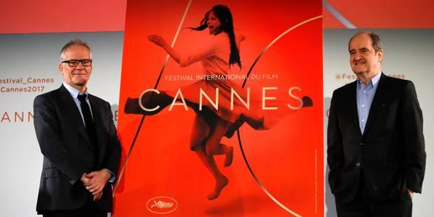 Cannes entretient le suspense (Analyse) - La Libre