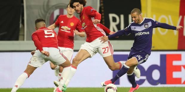 1-1: Dendoncker permet à Anderlecht de continuer à rêver (VIDEOS) - La Libre
