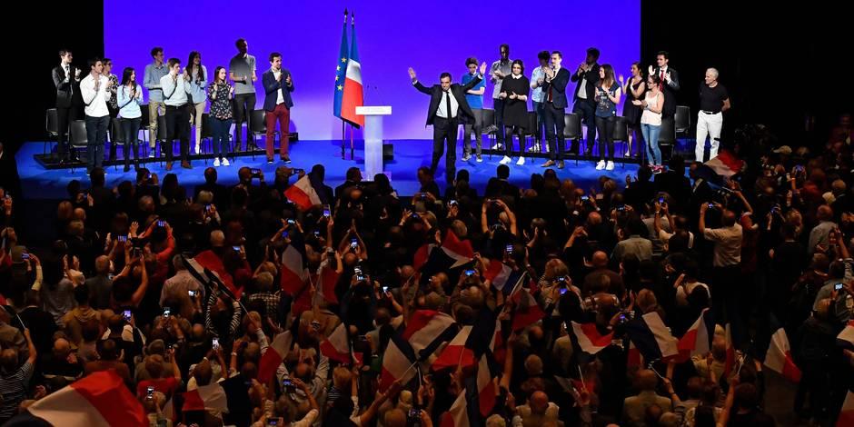 Pourquoi les Wallons adorent et suivent de près la présidentielle française