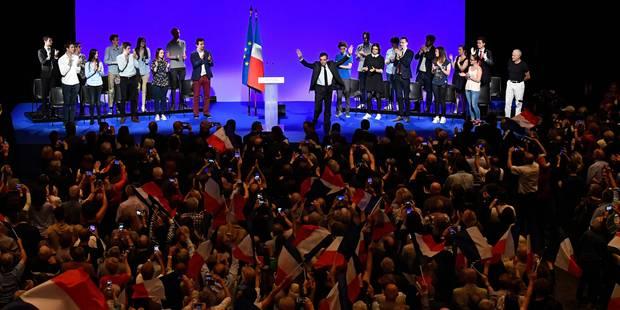 Pourquoi les Wallons adorent et suivent de près la présidentielle française - La Libre