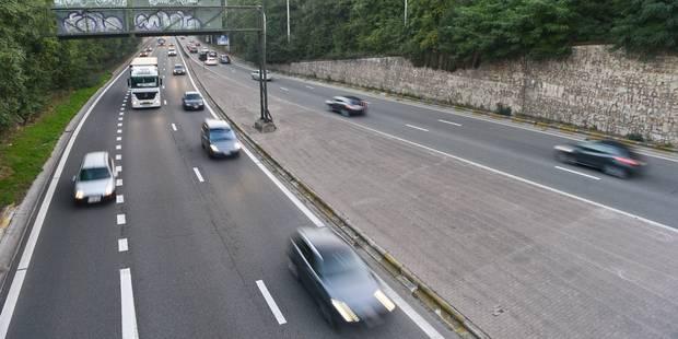 Les radars sont de sortie ce mercredi sur les routes belges - La Libre
