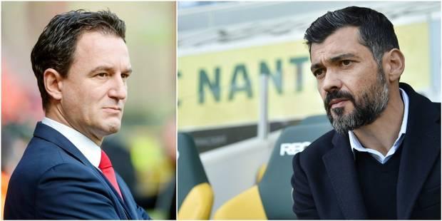 Jankovic viré du Standard: quel successeur? Conceição coûte très cher... - La Libre