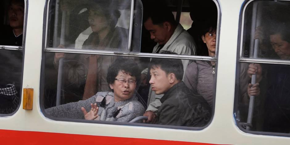 La Corée du Nord promet des tirs hebdomadaires