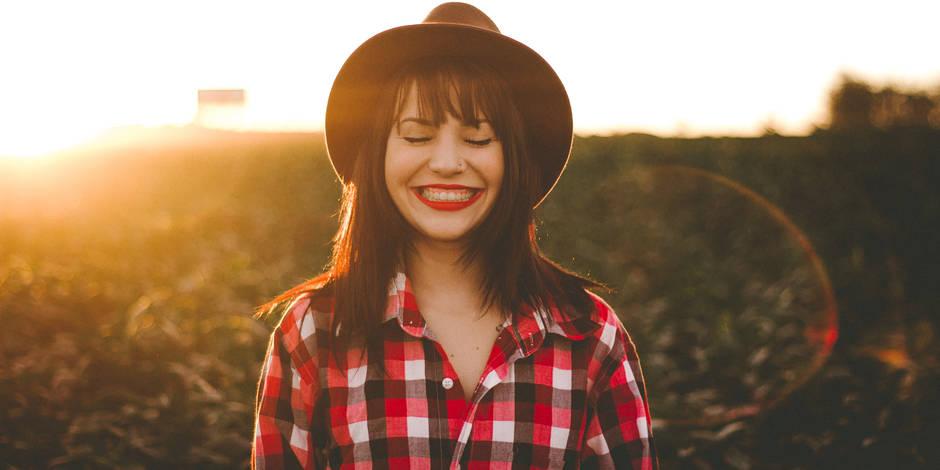 Ai-je le droit d'être heureux(se)?