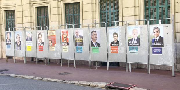Présidentielle française: Français de Belgique, aux urnes, citoyens! - La Libre