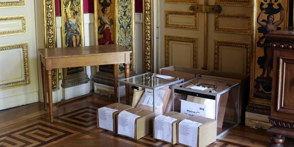 Les législatives, cet enjeu crucial éclipsé par la présidentielle - La Libre