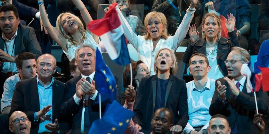 Edito: un vote pour la France et pour l'Europe - La Libre
