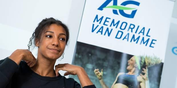 Memorial Van Damme : Les Urban Series en cinq étapes du 6 mai au 26 août - La Libre