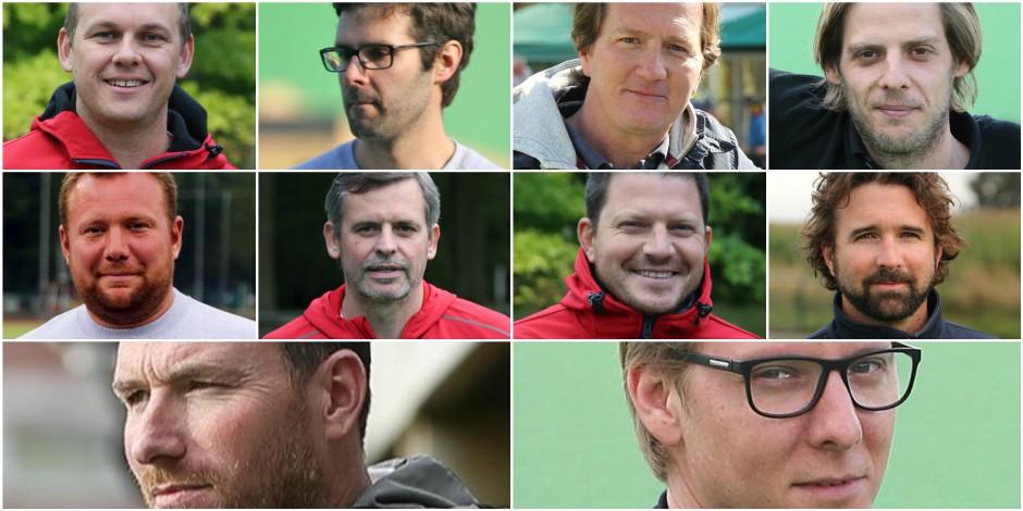 Hockey : La valse en cinq temps des entraîneurs de DH - La Libre