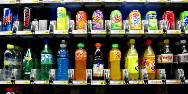 Alzheimer, démence et AVC : les sodas, ennemis de nos cerveaux - La Libre