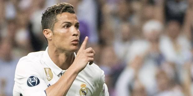 Accusation de viol: Der Spiegel fournit des preuves contre Ronaldo - La Libre