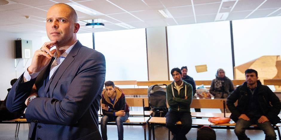 L'Office des étrangers énerve la justice bruxelloise - La Libre