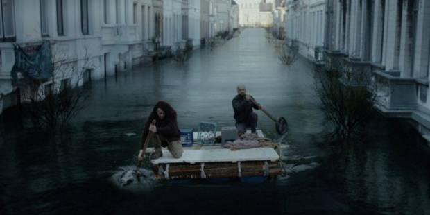 """En dessous du niveau de mer, avec la série """"The Swell"""" - La Libre"""