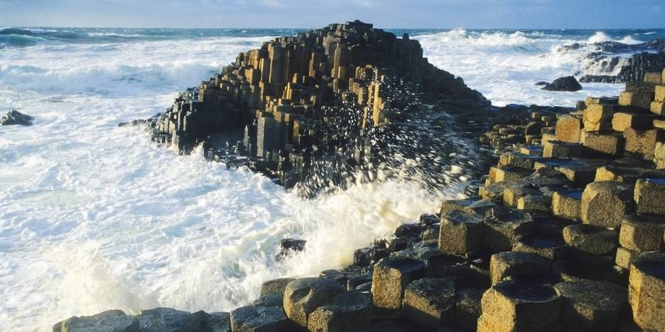 5 bonnes raisons de visiter l'Irlande du Nord