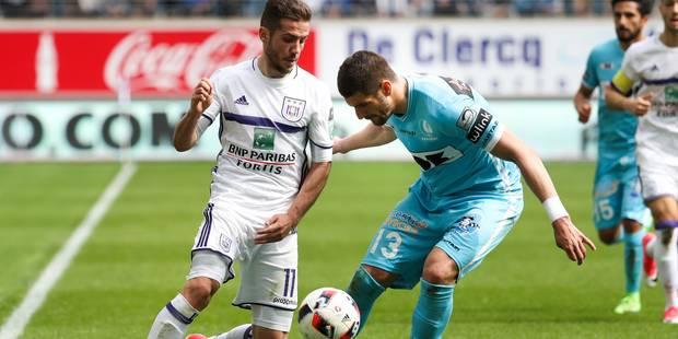 Anderlecht champion à Bruges ? Ça se précise - La Libre
