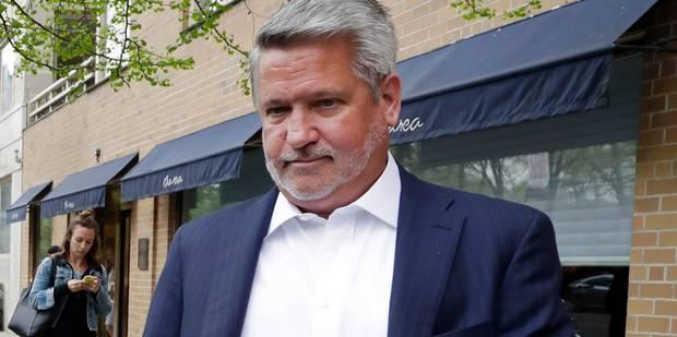 Harcèlement sexuel à la Fox: un co-président de la chaîne démissionne - La Libre