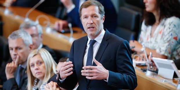 Exportations, chômage, PIB, égalité homme-femme... Dans quel état est la Wallonie? Magnette en dresse le portrait (ANALY...