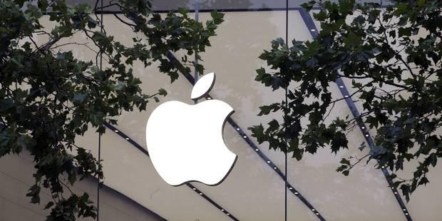 Enorme dilemme pour Apple: Que faire de tout cet argent? - La Libre