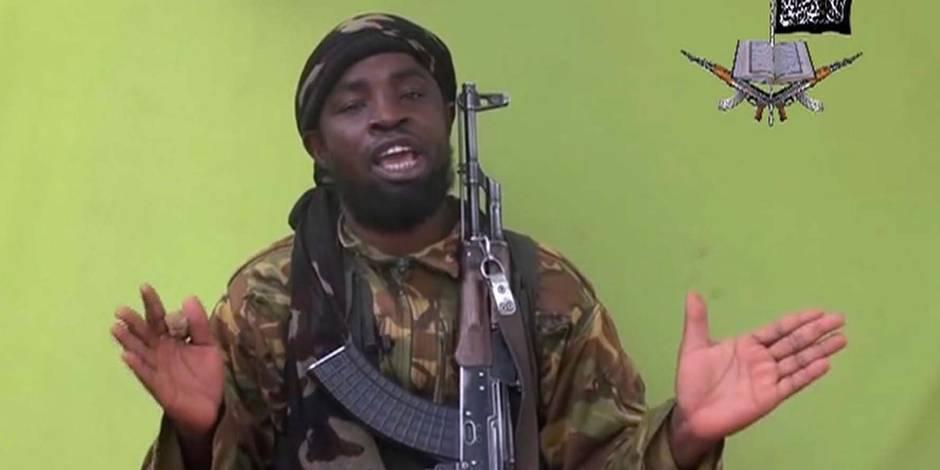 Nigeria: le chef de Boko Haram blessé par un bombardement