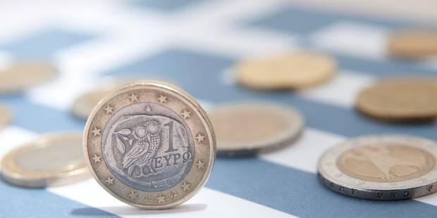 Le risque grec reporté sur le contribuable - La Libre