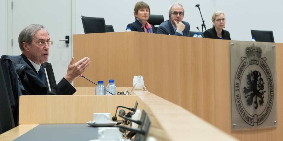 Edito: Le Kazakhgate est d'abord politique - La Libre