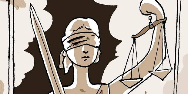 Gouvernement des juges: le coup d'Etat permanent? (OPINION) - La Libre