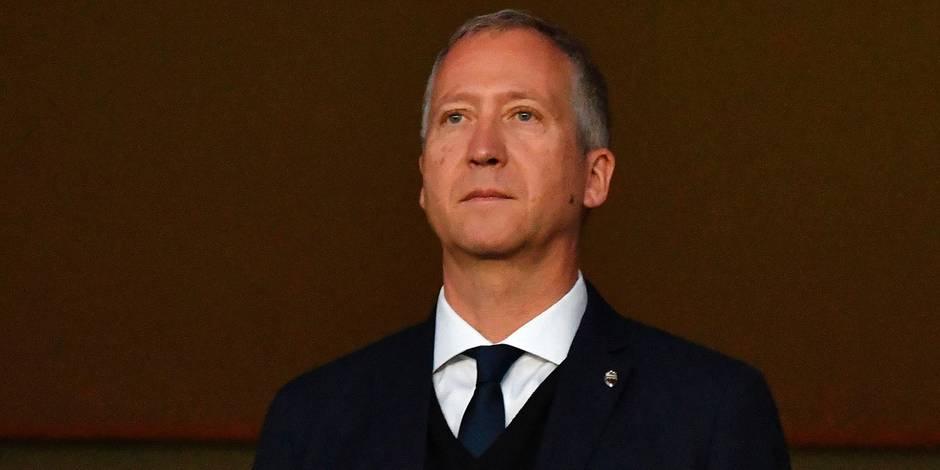 L'AS Monaco rachète le Cercle Bruges, club de deuxième division belge