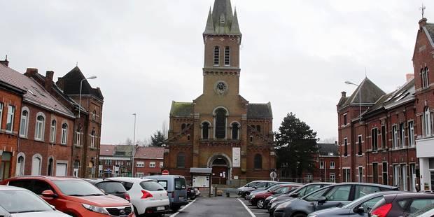 Écaussinnes: La fabrique d'église du Sacré-Coeur sort de son silence - La Libre