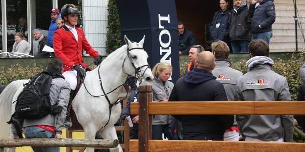 Equitation: La Belgique deuxième à Linz - La Libre
