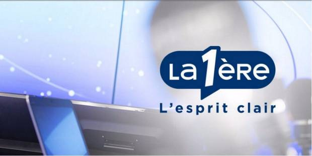 BX1 diffusera La Première en radiovision - La Libre