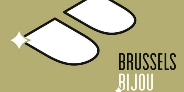 Bruxelles: faire éclore les bijoux régionaux - La Libre