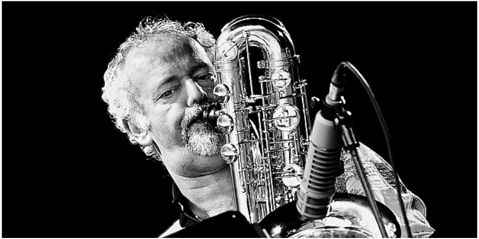 Luc Mishalle, le talentueux saxophoniste belge - La Libre
