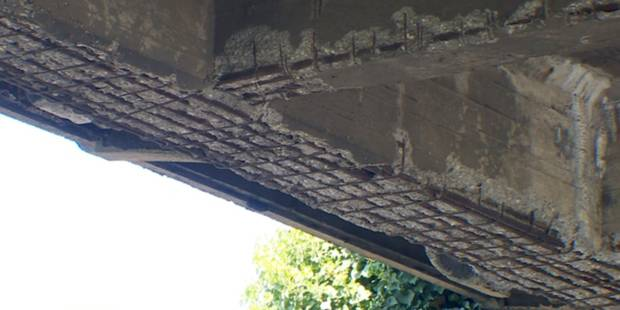 Après les tunnels, les ponts belges sont-ils menacés ? - La Libre