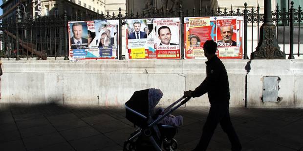 Le tabou des comptes de la présidentielle française - La Libre