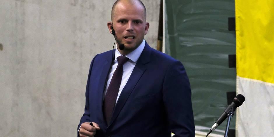 Un débat sur le populisme avec Theo Francken annulé à Anvers