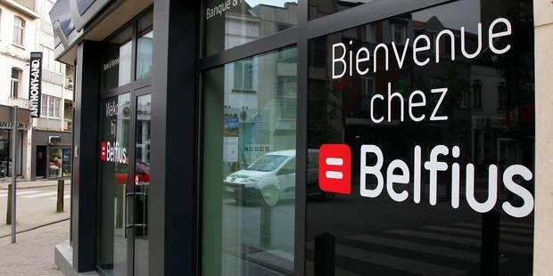 Belfius renâcle toujours à indemniser les bénéficiaires de crédits logement négatifs - La Libre