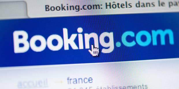 Les plateformes de réservation en ligne sont-elles coupables d'abus de pouvoir? (RIPOSTES) - La Libre