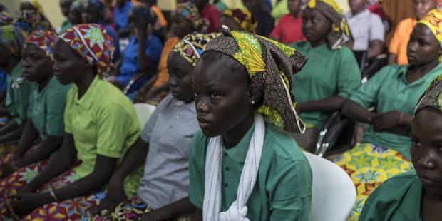 Nigeria: Après 3 ans de captivité aux mains de Boko Haram, les filles de Chibok reverront bientôt leurs parents - La Lib...