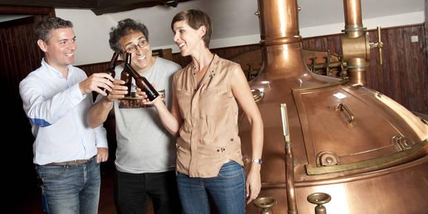 Alors que la consommation baisse en Belgique, les bières belges font un carton à l'exportation (INFOGRAPHIE) - La Libre