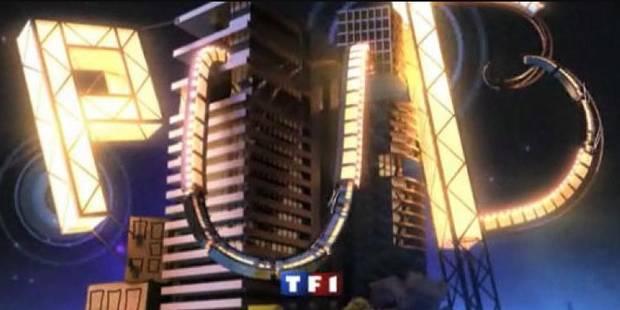 TF1 commercialisera ses espaces publicitaires en Belgique dès septembre - La Libre
