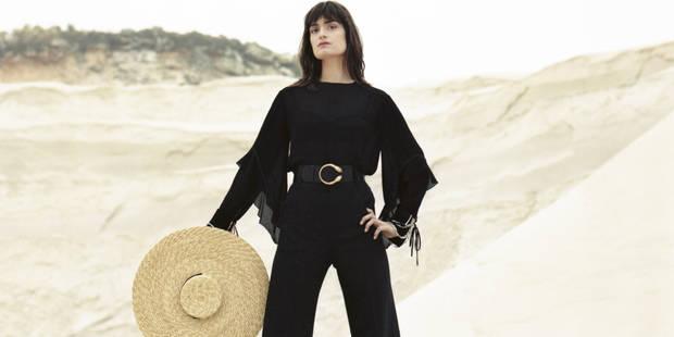 """Clara Luciani : """"A chaque fois que j'ai eu des coups durs, j'ai écrit des chansons"""" - La Libre"""