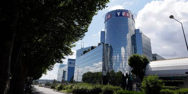 Le CSA veut que TF1 respecte les règles plus strictes en vigueur en Belgique - La Libre