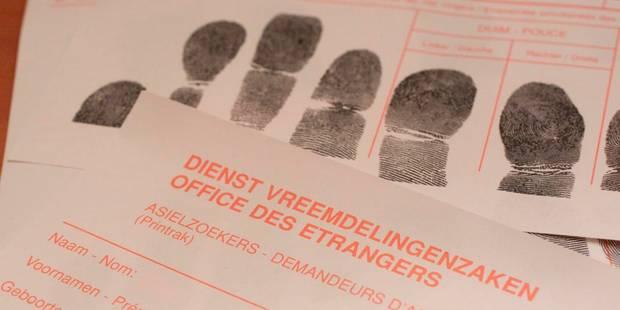 Une note de l'Office des étrangers inquiète en matière de droits de l'enfant - La Libre