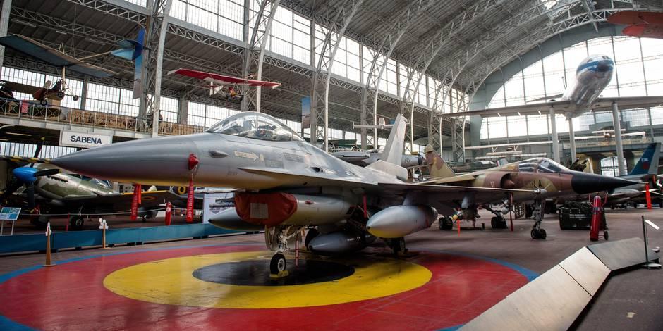 Le Musée de l'armée ne sera pas démantelé